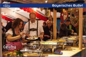 Bayerisches Buffet Catering Niederbayern