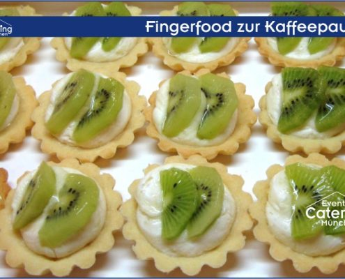 Fingerfood Catering Niederbayern