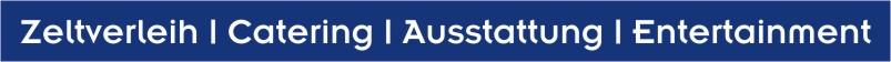 Zeltverleih Niederbayern liefert alles aus einer Hand