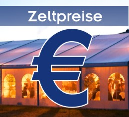 Zeltverleih Niederbayern