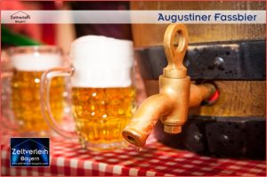 Almfest im Almzelt Zeltverleih Niederbayern