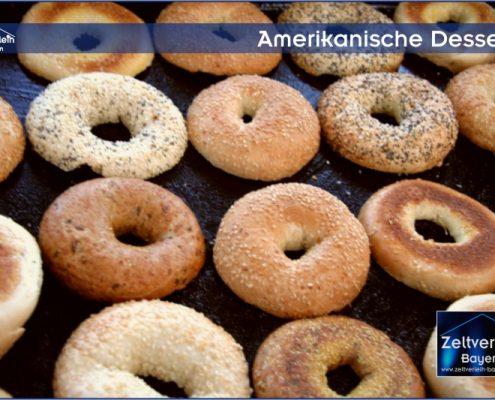 Amerikanische Feste Zeltverleih Niederbayern