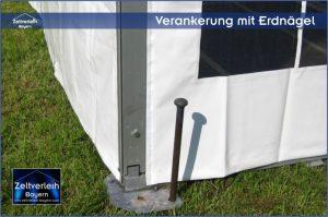 Zelte + Catering von Zeltverleih Niederbayern